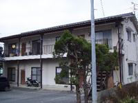 南風荘(アパート)