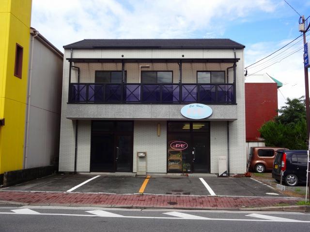 宮本貸店舗2階住居