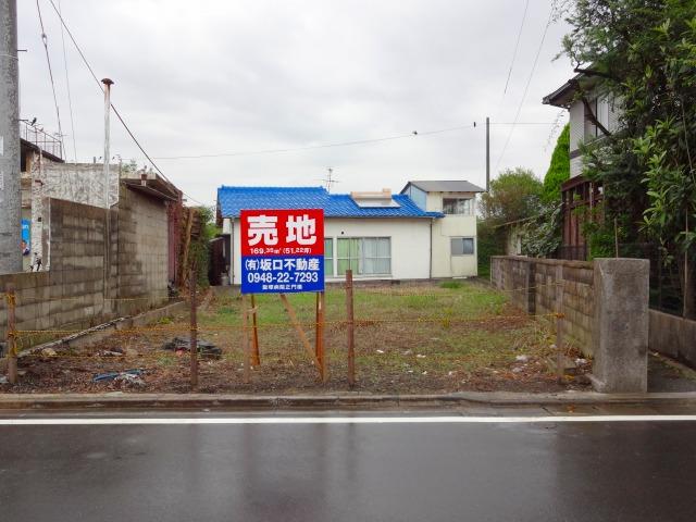T売地(飯塚市菰田東)