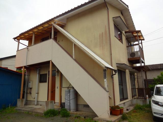 コーポ福間(1階)