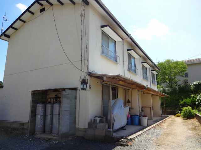 山本アパート