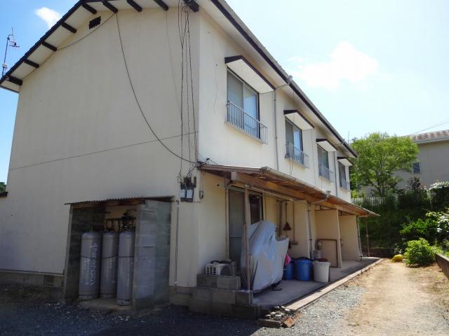山本アパート 5号