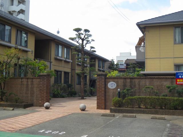 パラシオ新飯塚(A棟202号)